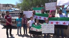 Idlib: Khan Sheikhon Residents Urge To Sue Assad government For The Chemical Massacre