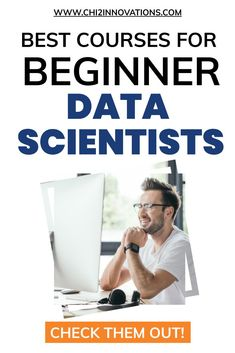 Top Data Science Courses for aspiring data scientists at Udemy. Check them out! #datasciencecourses #backtoschool #learndatascience #datascience #machinelearning Science Articles, Data Science, Big Data, Decision Making, Data Visualization, Machine Learning, Scientists, Back To School, How To Become