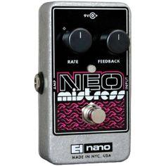 Electro-Harmonix Neo Mistress by Electro-Harmonix. $87.00