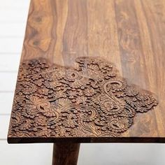"3,766 Beğenme, 37 Yorum - Instagram'da Inspiring Furnittures (@furnittures): ""Amazing Table Details Designed by Koti Ruotsissa"""