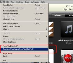 Learn how to get songs, videos, playlists, and photos off your iPod and back onto your computer. Read this blog post by Donald Bell on MP3 Insider.