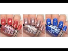 Girly Bits - What Really Happened In Vegas | Swatch and Review - YouTube