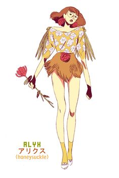 loic locatelli - Alyx