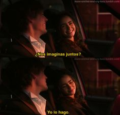 Resultado de imagen para love rosie tumblr frases Frases Tumblr, Tumblr Quotes, Love Rosie Tumblr, Character Quotes, Movie Lines, I Think Of You, Lily Collins, Sad Love, Truth Hurts