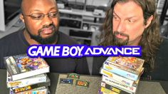 Metal Jesus & Radical Reggie are BACK with another list of awesome Nintendo Gameboy Advance / GBA games that are Hidden Gems! These are lesser known games that are super fun to play and should be in every game collector's library.