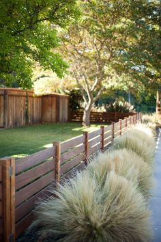 fantastic fence ideas for backyard and front yard, . fantastic fence ideas for backyard and front yard, . Privacy Fence Landscaping, Backyard Privacy, Backyard Fences, Backyard Landscaping, Privacy Fences, Landscaping Ideas, Pool Fence, Landscaping Software, Backyard Ideas