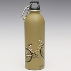 Bike 1L Water Bottle now featured on Fab. Heart this. Bike Water Bottle 61ae3573e
