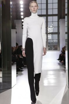 Balenciaga: Live panel discussion - Balenciaga @ Paris Womenswear A/W 2014 - SHOWstudio - The Home of Fashion Film
