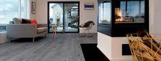 Grey Wooden Flooring, Laminate Flooring, Flooring Companies, Slider, Companies In Dubai, The Originals, Places, Interior, Furniture