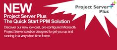 Microsoft SharePoint & Project Server Solutions - Office 365 & P3M Consultants  http://www.cps.co.uk