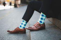 Flyte Socks - Premium Bamboo Socks - Fun Dress Socks for Men and Women Green Socks, Blue Socks, Fun Dress Socks, Dress Shoes, Groomsmen Socks, Wedding Socks, Bamboo Socks, Colorful Socks, Happy Socks