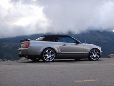Shelby GT500 2009