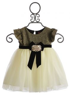 Just Perfect Dress- Baby