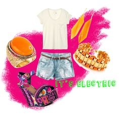 electic POP, created by girlmil.polyvore.com