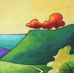 Sentimental Journey by Gillian Mowbray