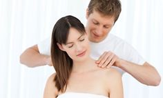 Groupon - $ 65 for a Two-Hour Couples Massage Class at The Love Institute ($135 Value)  in Multiple Locations. Groupon deal price: $65