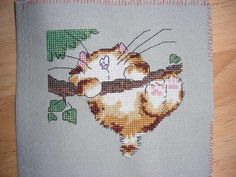 Margaret Sherry Cross Stitch Charts   Margaret Sherry Cats RR photo DSCN0773.jpg