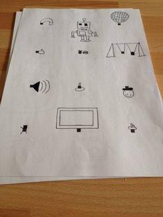 Opdracht 5: vierkanten