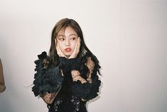 blackpink in your area Kim Jennie, South Korean Girls, Korean Girl Groups, My Girl, Cool Girl, Fake Instagram, Black Pink, Kim Jisoo, Actrices Hollywood