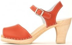Almost Danish, Skagen Sandal