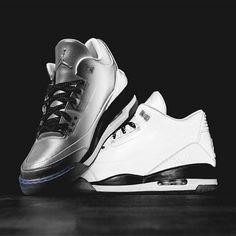 NIKE AIR JORDAN 5LAB3 REFLECT SILVER/REFLECT SILVER-BLACK-WHITE #sneaker