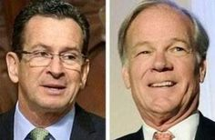 Malloy, Foley to face off in governor debate - Democratic Gov. Dannel P. Malloy and his Republican challenger, Greenwich businessman Tom Foley, are meeting in the first of two debates in one week. Read more: http://www.norwichbulletin.com/article/20140930/NEWS/140939992 #CT #Connecticut #Ctpolitics #Politics #Gubernatorial #Governor #Election #Debate