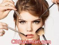 Genç kız makyajı nasıl yapılır?