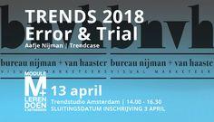 MPlus Aafje Nijman // trendworkshop bij Rozenbrood
