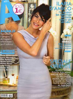 cover A n. 15 del 12 Aprile