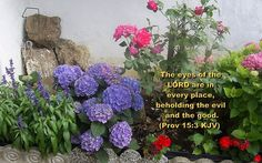 Image result for KJV EZRA verses with flowers