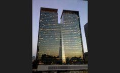 Ventura Corporate Towers - Método Engenharia