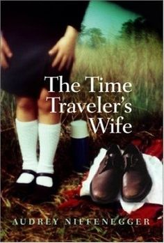 The Time Traveler's Wife: my favourite book #books #romance ex-libris1