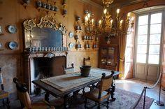 Villa del Porta Bozzolo - Mieke Löbker- Picasa Webalbums