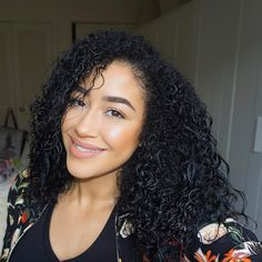 nice 55 Jaw-Dropping Long Curly Hairstyles – Adding Style to Your Ringlets