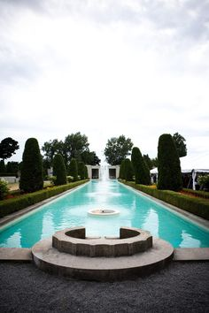 where we were wed: Parkwood Estate, Oshawa, Ontario, Canada -  www.parkwoodestate.com  // photo by boyfriend/girlfriend pictures