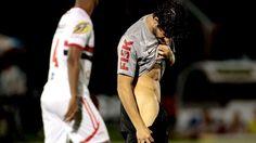 Jogo bruto vai prevalecer para combater a pressão do Corinthians?