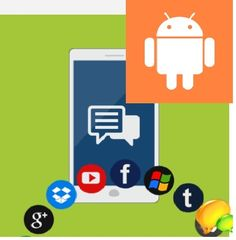 Nectarbits has earned its name over the years for its Android App Development. We offer professional android application development services.