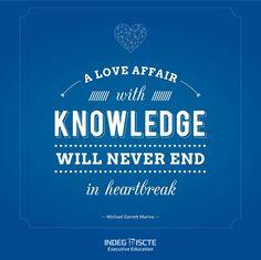 O deseja uma semana feliz a todos os apaixonados pelo conhecimento.