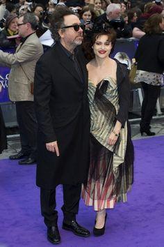 Helena Bonham Carter Photos - 'Dark Shadows' Premieres in the UK 2 - Zimbio