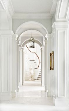 Incredible millwork