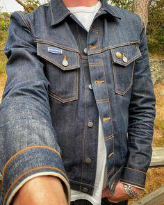 Nudie Jeans (nudiejeans) on Pinterest