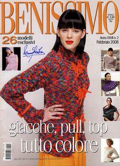BENISSIMO FEBBRAIO 2008 - 譕淚らづ寳唄-01 - Picasa Webalbumok