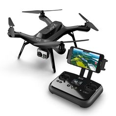 3D Robotics SOLO Quadcopter - 3DR - Brands