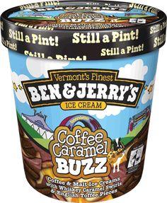 Coffee lovers - coffee caramel buzz