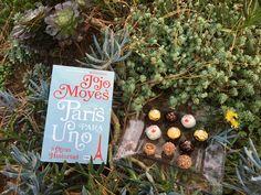 Paris para uno y otras historias  -Jojo Moyes