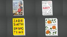 PBS Newshour:  4 more books our critics loved this year, 2016