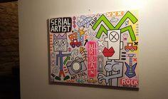 «Serial Artist»