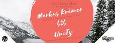 • S A M S T A G • A B 5 : 3 0 • We Love Afterhour @ Tomorrows Club Cologne  w/ Markus Kramer & UniTy Event: www.facebook.com/events/1966828843642761/