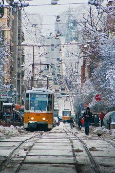 ✔Sofia, Bulgaria