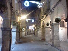 Borgo Scacciaventi - Cava de' Tirreni